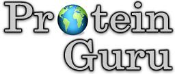 Protein Guru Logo